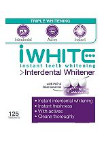 IWhite Instant Interdental Whitener - 125 treatments