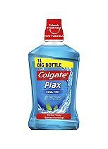 Colgate Plax Blue Mouthwash 1L