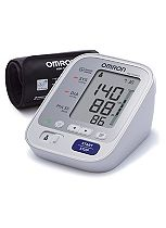 Omron M3 Comfort Automatic Upper Arm Blood Pressure Monitor