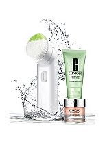 Clinique Clean Hydrated Skin Set