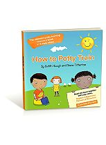 How to Potty Train: The Ultimate Potty Training Resource Book in 5 Easy Steps