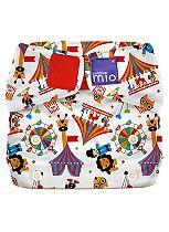 Bambino Mio Miosolo All-In-One Reusable Nappy - Circus Time