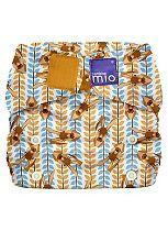 Bambino Mio Miosolo All-In-One Reusable Nappy - Hop