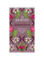 Pukka Womankind 20 Herbal Tea Sachets 30g