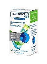 Regenovex fast acting gel - 3 x 40ml multipack