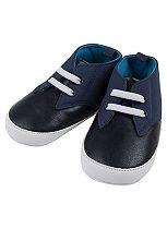 Mini Club Baby Boys Shoes in Black