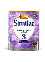 Similac Growing Up Milk 850g