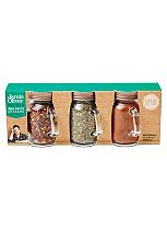 Jamie Oliver Set of 3 Mini Spice Shakers
