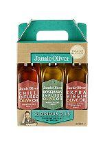 Jamie Oliver Glorious Oils