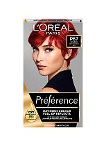 L'Oreal Paris Preference Infinia Scarlet Power