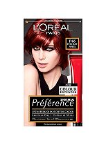 L'Oreal Paris Preference Infinia P46 Pure Ruby Power