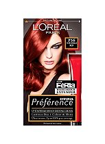 L'Oreal Paris Preference Infinia P56 Hot Chilli Red