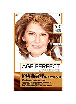 L'Oreal Paris Excellence Age Perfect 5.31 Warm Natural Brown