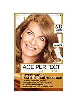 L'Oreal Paris Excellence Age Perfect 6.13 Light Frosted Brown