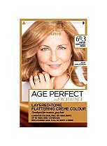L'Oreal Paris Excellence Age Perfect 6 1/2.3 Lightest Warm Golden Brown