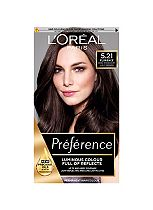 L'Oreal Paris Preference Infinia 5.21 Sofia Cool Iridescent Light Brown