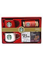 Starbucks Coffee Duo