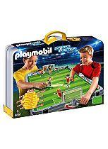 Playmobil Take Along Football Stadium 6857