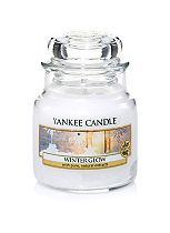 Yankee Candle Winter Glow Small Jar Candle