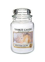 Yankee Candle Winter Glow Large Candle