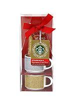 Starbucks Espresso Duo