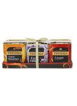 Twinings Tea Tin Trio
