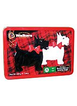 Walkers Pure Butter Shortbread Scottie Dogs