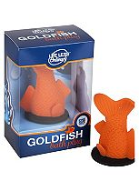 Lifeless Ordinary Goldfish Plug