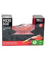 RED5 Micro Boat