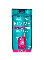 L'Oreal Paris Elvive Fibrology Air Shampoo 400ml