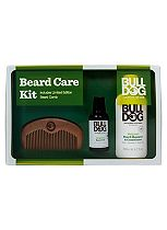 Bulldog Beard Care Kit