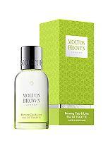 Molton Brown Bursting Caju & Lime Eau De Toilette 50ml - ONLINE ONLY