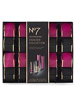 No7 Gifts For The Girls Cracker Collection