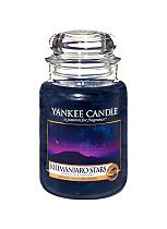 Yankee Candle Classic medium jar candle - Champaca Blossom