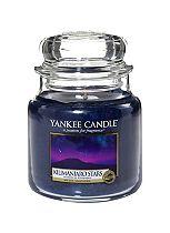 Yankee Candle® Kilimanjaro Stars Medium Jar Candle