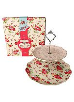 Rosie's Pantry 2 Tier Cake Stand