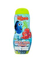 Disney-Pixar Finding Nemo Bath & Shower Bubbles 400ml