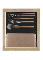 No7 The Classic Brush Set