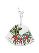 Christmas Foliage Gift Tags