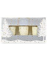 Boots Home Fragrance Festive Candle Set