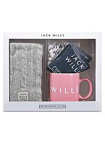 Jack Wills Winter Warmer Gift Set