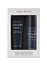 Jack Wills Body Duo Gift Set