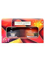 Yankee Candle® Autumn 2 Small Jar Candle Gift Set