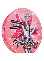 Soap & Glory™ 12 Christmas Washes™