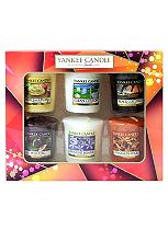 Yankee Candle® Autumn 6 Votive Candle Gift Set