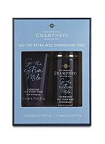 Champneys Men Go The Extra Mile Energising Duo