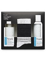 FCUK Socks & Body Duo