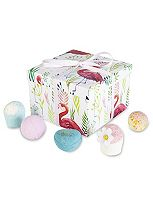 Miss Patisserie Fruity Bath Bomb Gift Box Food