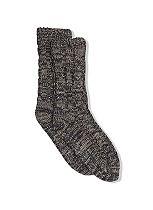 Threads Chunky Slipper Sock 1pk One Size 8-11