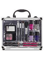 Colours By Technic Vanity Case